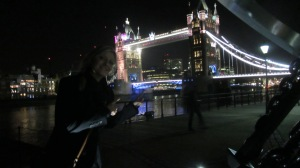Beautiful Tower Bridge