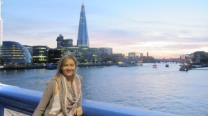 Hasta siempre, Londres