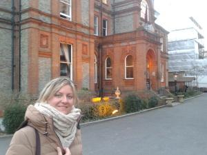 Hostel Londres